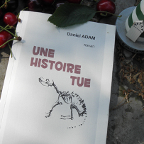 Daniel Adam écrivain du théâtre