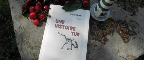 Daniel Adam, le théâtre-roi