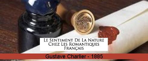 Gustave Charlier, l'écrivain historien
