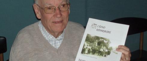 Jacques Blois, le linguiste
