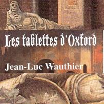 Jean-Luc Wauthier critique littéraire