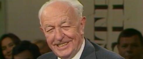 Joseph Hanse, le grammairien