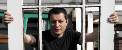 Nicolas Ancion, le critique