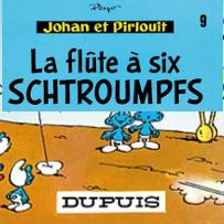 Pierre Culliford scénariste