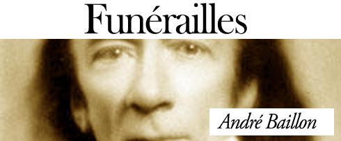 André Baillon, l'écrivain de la folie