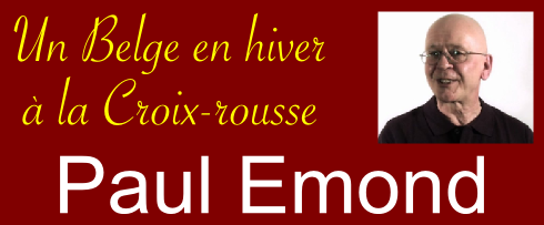 Paul Emond, le romancier philosophe