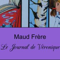 Maud Frère, la littérature enfantine